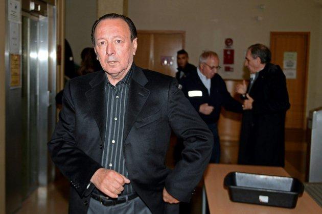 Un ex-proche de Tapie raconte un acte de corruption avant un PSG-OM