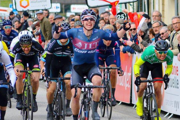 Cyclisme : présentation officielle du 39e Tour de Normandie