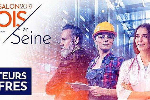 Rouen. A Rouen, 4 000 offres d'emplois à pourvoir sur le salon Emplois en Seine