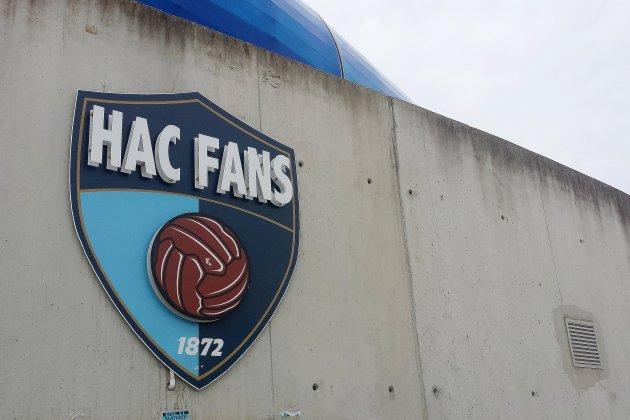 Avant la rencontre HAC - Metz les supporters Havrais ont le blues