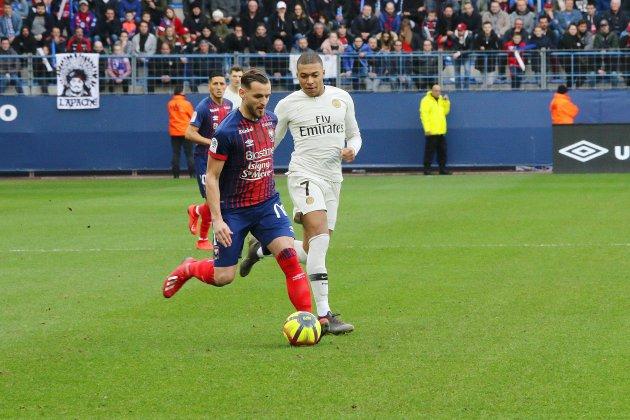 Arsenal, meilleur atout de Caen ?