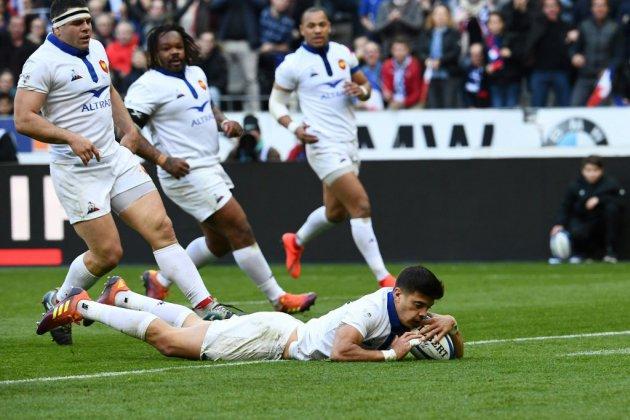 Vers une reconduction générale contre l'Irlande — XV de France