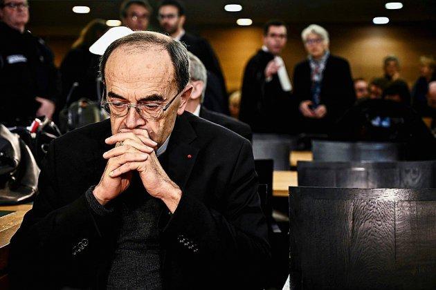Pédophilie: coup de tonnerre sur l'Eglise avec la condamnation du cardinal Barbarin