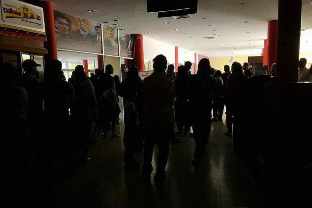 Le Venezuela paralysé par une gigantesque panne d'électricité