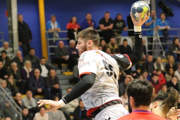 Handball (Proligue) : Derniers espoirs envolés pour Caen à Strasbourg