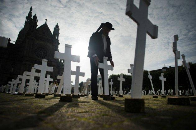 Le suicide en Bretagne, un fléau difficile à appréhender et à combattre