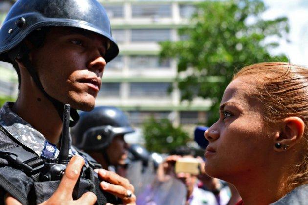 Venezuela: rassemblements pro et anti-gouvernement après la panne géante