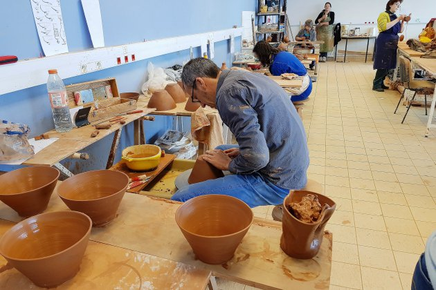 Les céramistes de Normandie organisent leur filière