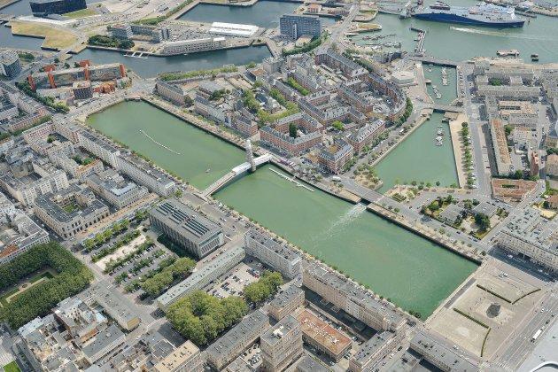Concertation au Havre: repenser le centre-ville