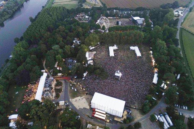 Le guide des festivals musicaux en Normandie