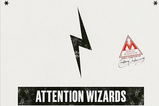 Un premier aperçu du jeu Harry Potter: Wizards Unite