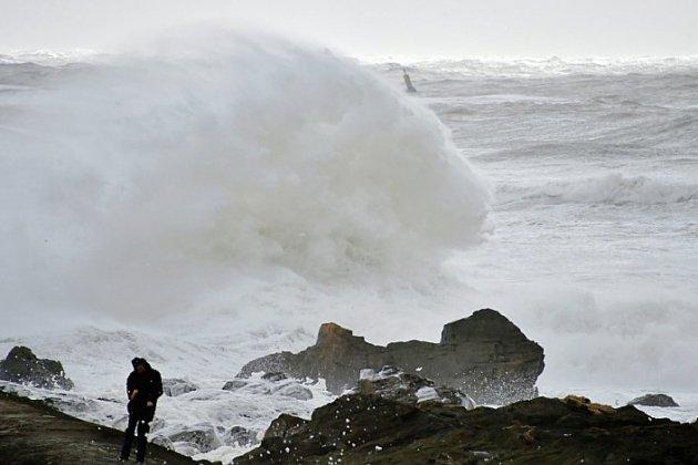 Nouveau coup de vent en Manche : les conditions en mer seront difficiles