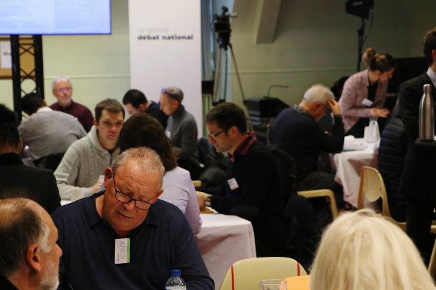 Conférence citoyenne régionale: les discussions ont commencé en Normandie