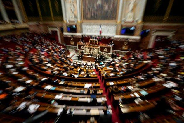 Nouveau feu vert de l'Assemblée au projet de loi Pacte