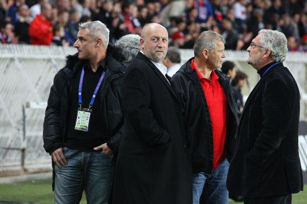 Franck Dumas: vers un report du procès en appel de l'ex coach du SMC