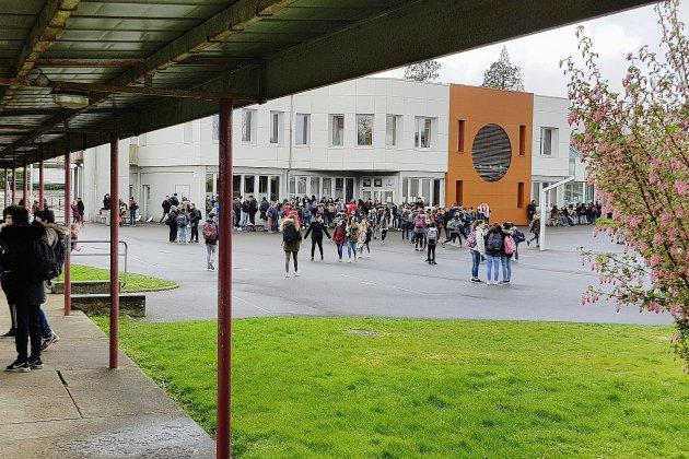 Orne: 40 millions d'euros pour réhabiliter 3 collèges