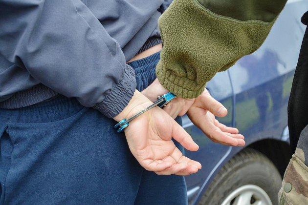 Eure: un homme pris en flagrant délit de vol dans un presbytère