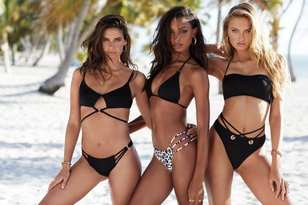 Victoria's Secret se remet au bikini