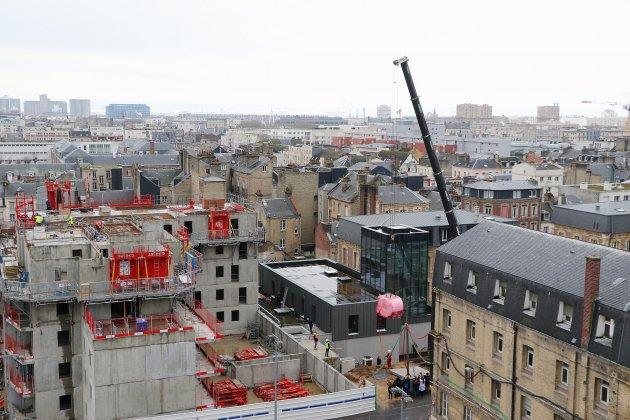 Une nouvelle IRM au Havre [photos et vidéo]