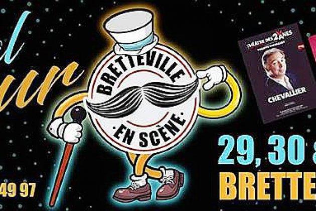Bretteville-sur-Odon. Le Festival Bretteville en Scène va vous faire rire ce weekend
