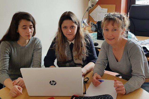 Des élèves infirmières au secours des lacunes des jeunes Percherons en matière de santé