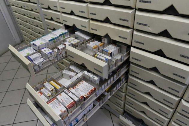 Loi santé: les pharmaciens autorisés à délivrer certains médicaments sans ordonnance