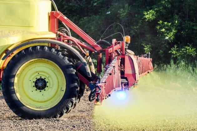 Glyphosate: les Rouennais empoisonnés