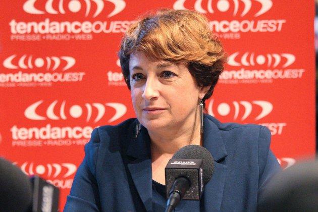 """Affaire Luc Lemonnier: """"un problème avec la réception de la parole!"""""""