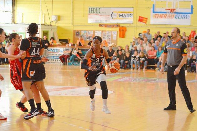 Basket : nouvel entraîneur à Cherbourg