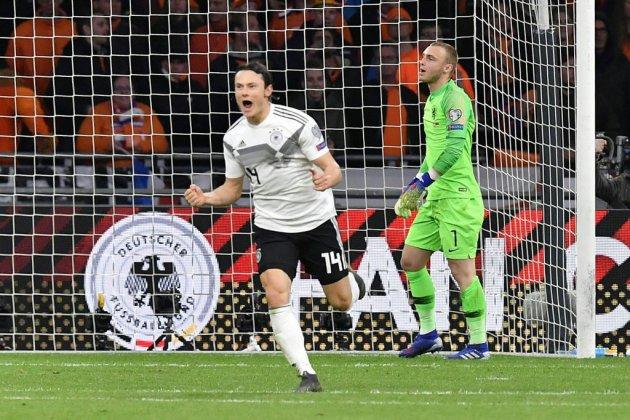 Euro-2020: l'Allemagne arrache la victoire contre les Pays-Bas, la Croatie sombre