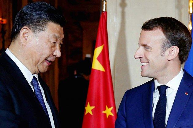 Xi Jinping à Paris, Macron veut modérer les appétits chinois