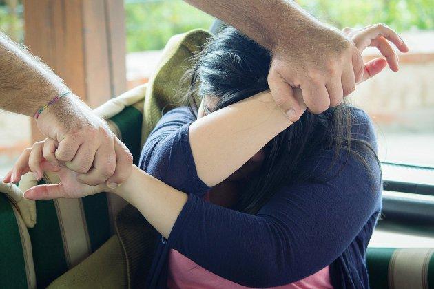 Le Havre: violence conjugale