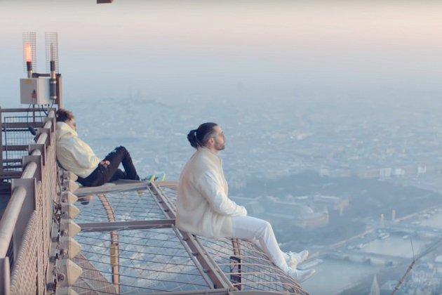 PNL dévoile un clip sur la Tour Eiffel et annonce un nouvel album