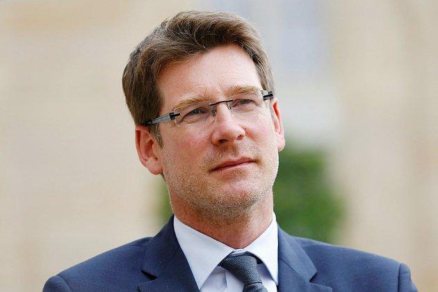 Européennes: Canfin rejoint Loiseau en tête de la liste LREM