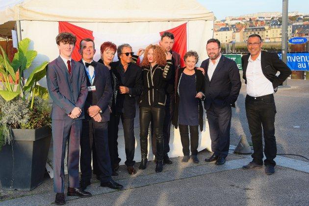 Le cinéma canadien fait son retour à Dieppe