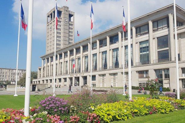 Le Havre : un conseiller municipal ciblé par un chantage à la sextape