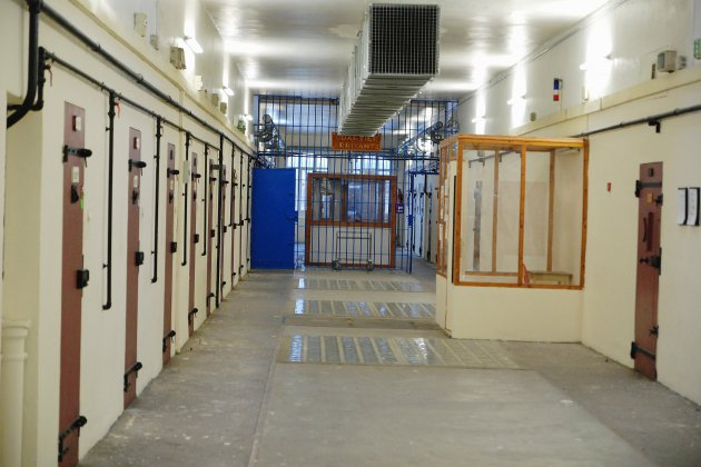 L'État condamné après le décès en 2004 d'un homme en détention à Rouen