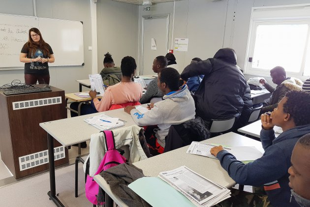 Seine-Maritime : les conditions d'accueil des mineurs isolés étrangers se durcissent