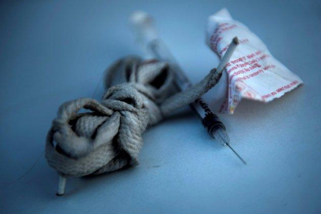 Drogue: sous pression américaine, Pékin met le fentanyl à l'index