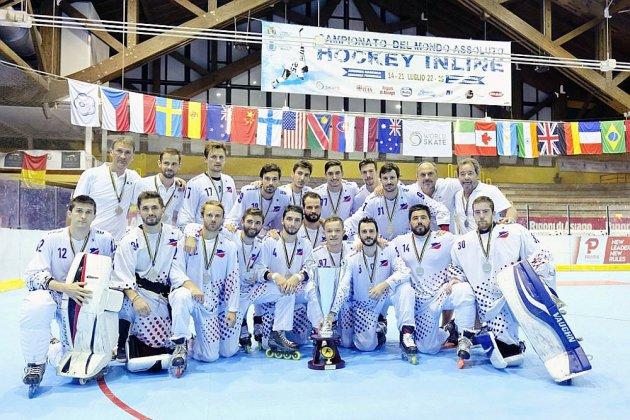 Roller-hockey : l'équipe de France est de retour à Caen ce week-end