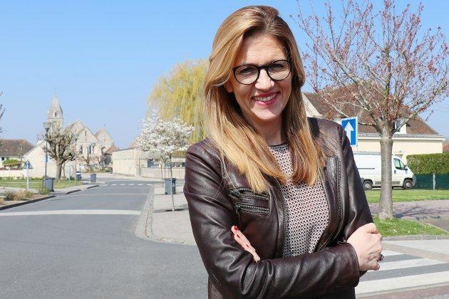 Européennes : qui est Stéphanie Yon-Courtin, candidate LREM ?