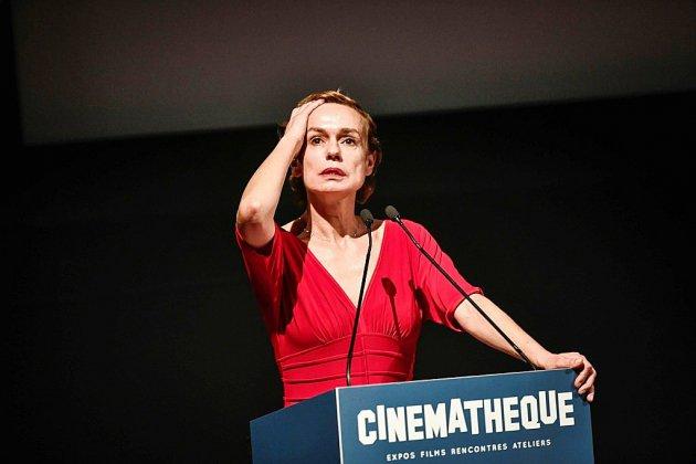 """""""Réunion de famille"""" pour dire au revoir à la cinéaste pionnière Agnès Varda"""