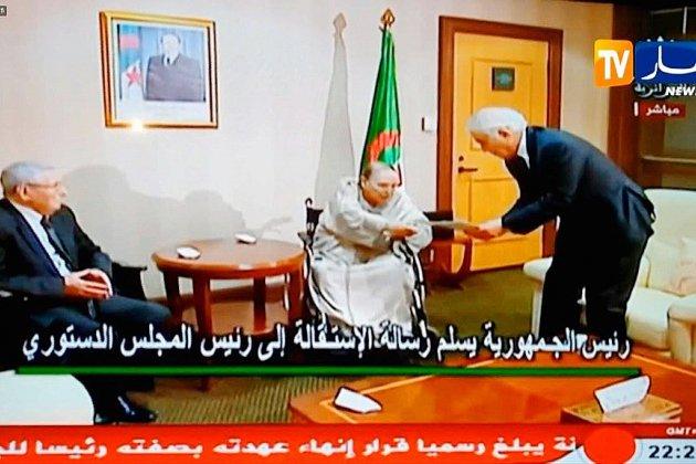 L'après-Bouteflika, aux contours incertains, s'ouvre en Algérie