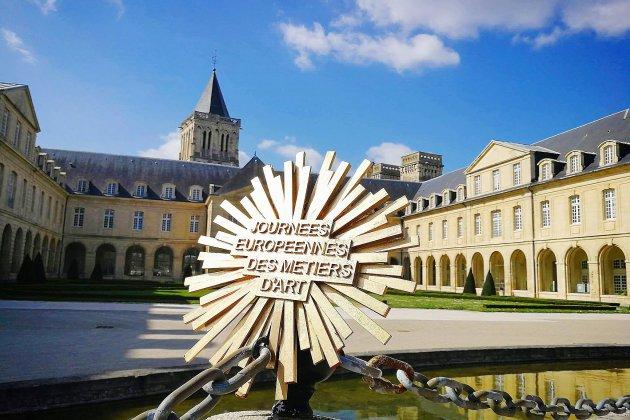 13e journées européennes des métiers d'art : que faire à Caen ?