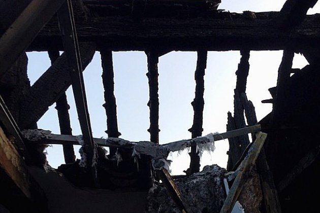 Incendie suite à un suicide à Montivilliers: une famille se retrouve sans logement [Témoignage]