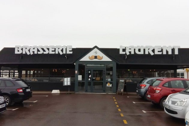 Bonne table : la brasserie Laurent à Saint-Contest