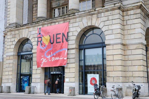 [Dossier] Municipales 2020 : qui briguera la mairie de Rouen ?