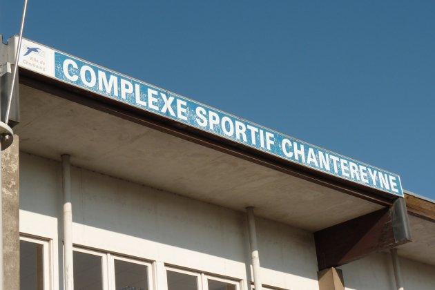 Cherbourg : la salle Chantereyne fermée après des infiltrations d'eau