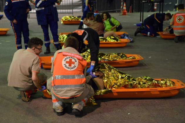 Drogue au Carnaval de Caen: huit personnes dans un état grave