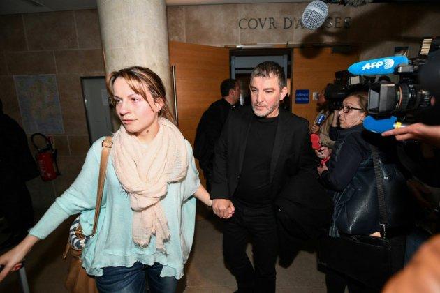 """Retour en cellule pour les pilotes d'""""Air Cocaïne"""", condamnés à 6 ans de prison"""